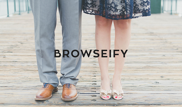 Browseify Online Shopping