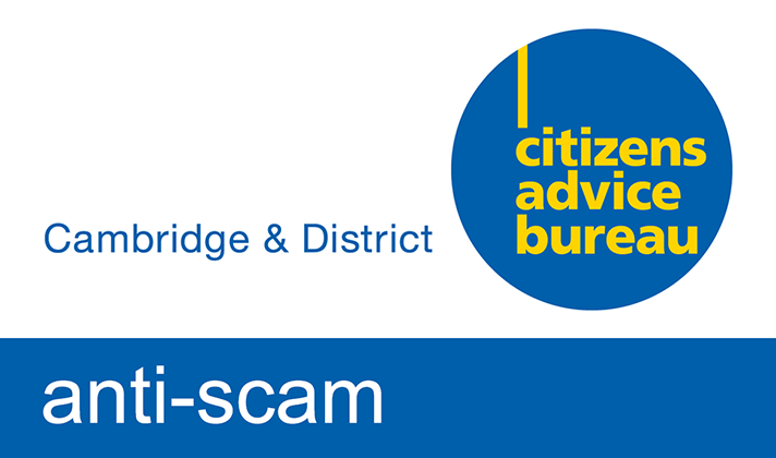 Cambridge CAB Anti-Scam